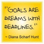 8 Qualities of a Well Written Goal