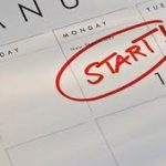 New Years Resolutions – How Are You Progressing After The First Week?