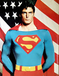Super Man - Christopher Reeve