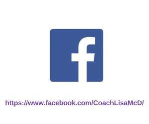 https://www.facebook.com/CoachLisaMcD/