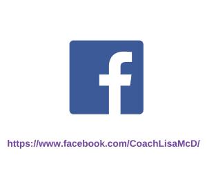 https://www.facebook.com/CoachLisaMcD/