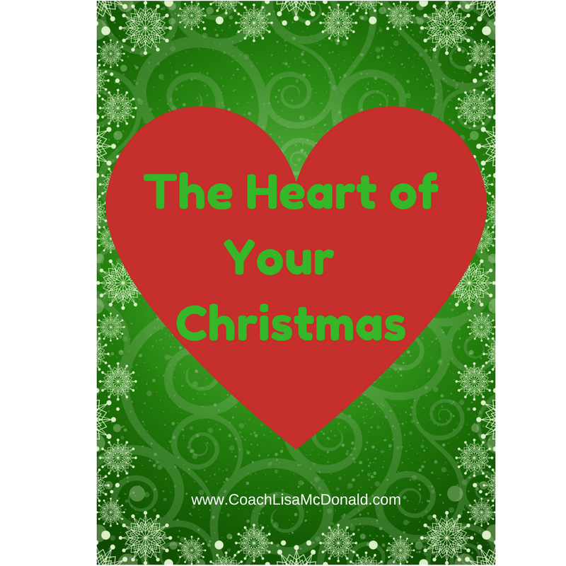 The Heart of Your Christmas