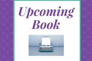 What's News:  Upcoming Author