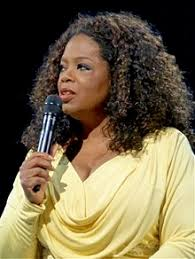 Christmas Stories: Oprah's Best and; Worst