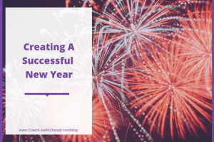 Creating A Successful New Year