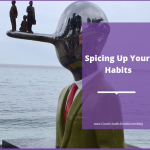 Spicing Up Your Habits
